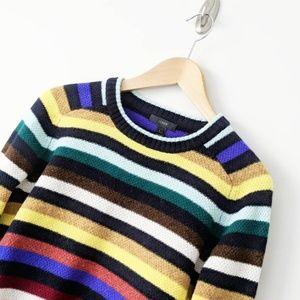 J.Crew Wool Pullover Sweater